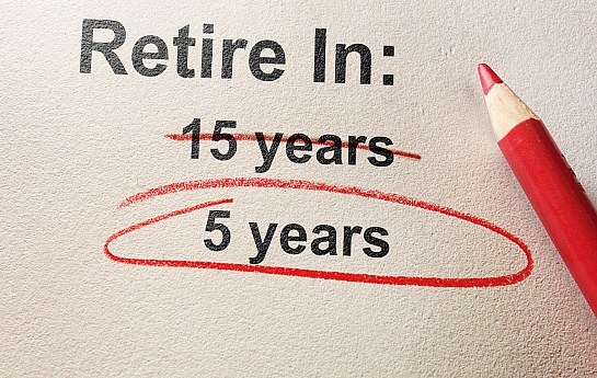 What Age is Early Retirement?