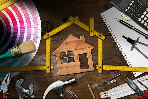 How to Fund Your Home Renovations