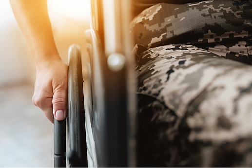 Benefits for Disabled Veterans in the U.S.