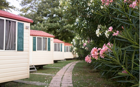 Why the Bank Makes You Buy the Land Before Getting a Mobile Home Loan