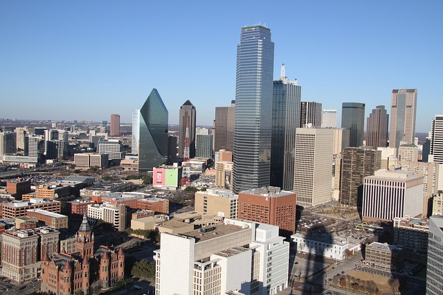 Dallas is big and so are your options for cash advance locations.