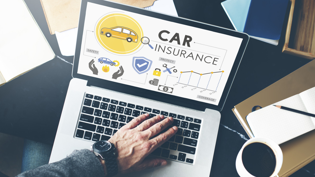 Car insurance is an important figure to remember when you are adding up the cost of a car.
