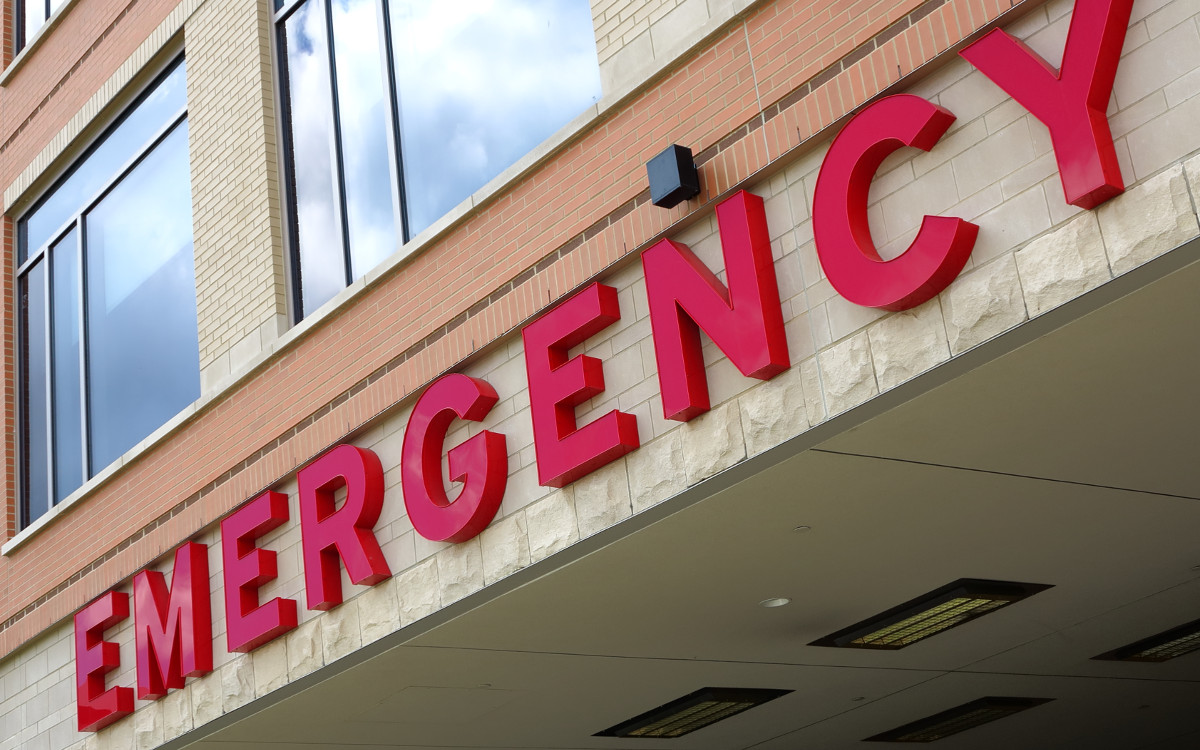 Learn more about the cost of an emergency room visit.