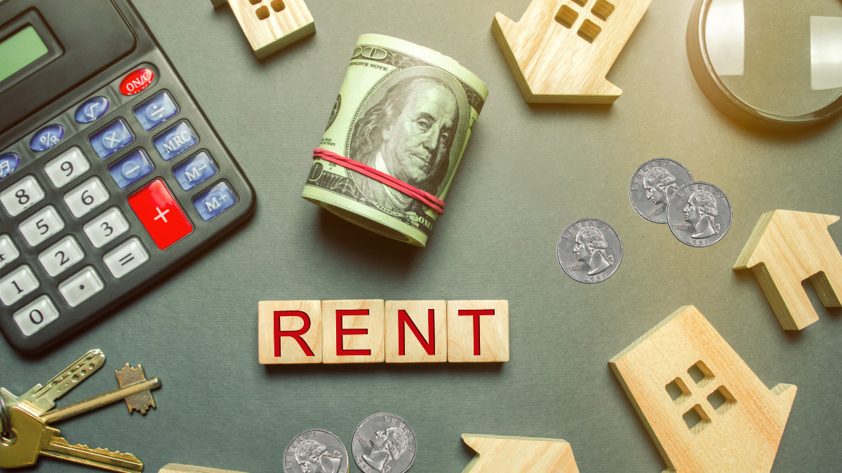 Pay your rent and avoid eviction with a rental loan online.