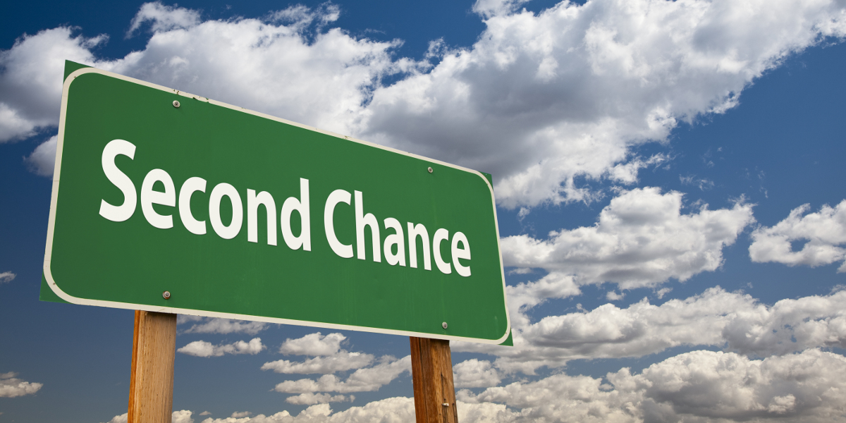 Get second chance loans online.