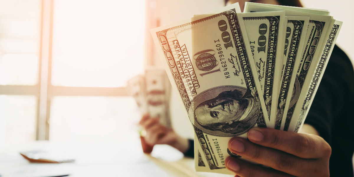 Get cash through a second chance loan.