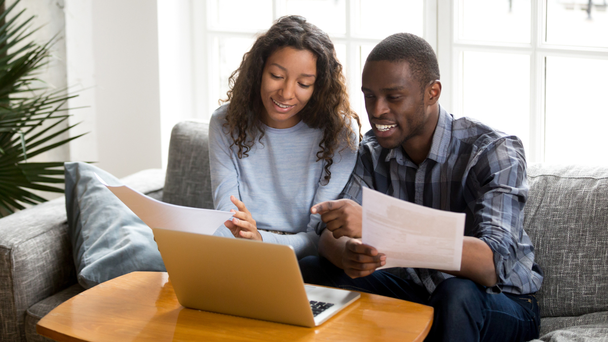 Work to understand how small installment loans can be paid back on time