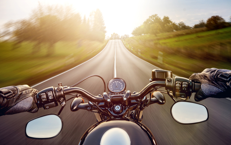 How to Get a Motorcycle Loan